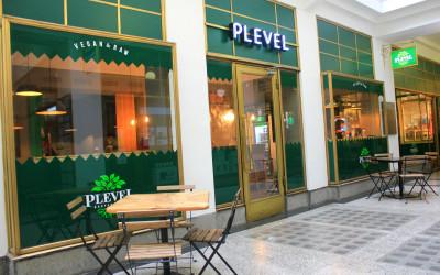 Restaurace Plevel (Jindřišská 5, Praha 1)